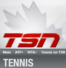 TSN ~ Tennis